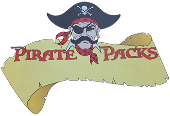 Pirate Packs